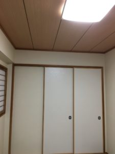 O様邸マンションリフォーム工事